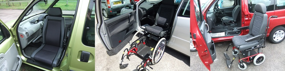 e9d43d51ab75c1 All the used Wheelchair Adapted Vehicles we sell would have been  professionally converted when brand new by one of a small number of long  established ...